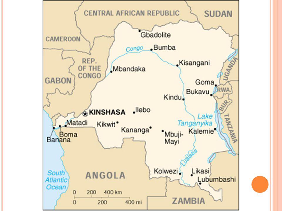 FORMOVÁNÍ POLITICKÝCH ELIT V KONGU Patrice Lumumba – Konžské národní hnutí (MNC) ABAKO (Asociace za zachování kultury a zájmů Bakongů) – Joseph Kasavubu ABAKO usilovalo o odtržení od Belgického Konga Lumumba usiloval o národní jednotu – levicová orientace Zatčen v roce 1959, propuštěn na začátku 1960