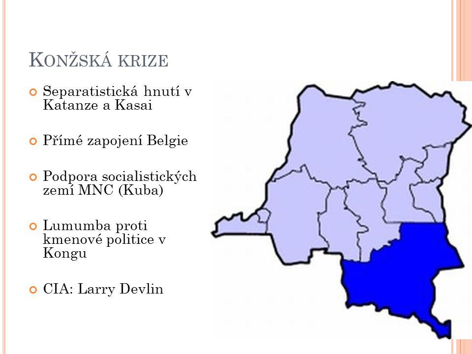 J OSEPH K ABILA Na studiích v USA a GBR Anglofonní element Stabilizace politiky Problémy v Kivu Boje mezi Hutu a Tutsi Stále odchod financí mimo Kongo