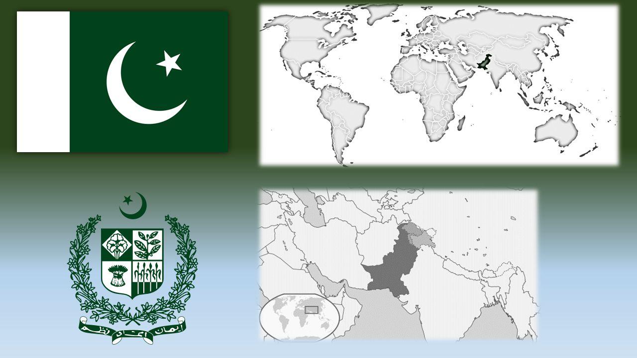 PROVINCIE 1Balúčistán (Balochistan) 2Severozápadní pohraniční provincie (North-West Frontier Province) 3Paňdžáb (Punjab) 4Sindh TERITORIA 5území hlavního města Islamabádu (Islamabad Capital Territory) 6Federálně spravovaná kmenová území (Federally Administered Tribal Areas) ČÁSTI KAŠMÍRU 7Ázád Kašmír (Azad Kashmir) 8 Severní oblasti (Northern Areas) pod přímou správou pákistánské vlády.