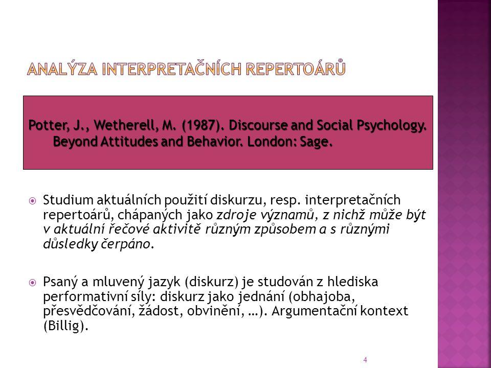 5  Příklady:  výstavba příběhu (úvod v učebnici jako detektivka)  rétorické strategie, např.