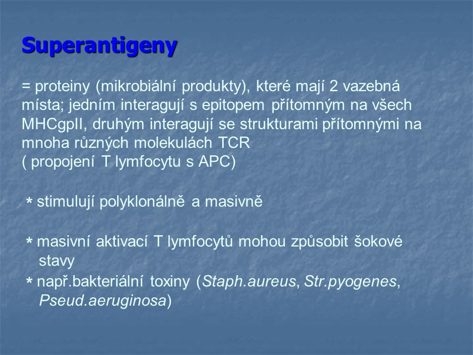Slizniční imunitní systém přirozené neimunitní obranné mechanismy: Slizniční imunitní systém sliznice dutiny ústní a nosní, dýchacího, trávicího a urogenitálního systému, sliznice oka a vnitřního ucha, vývody exokrinních žlaz přirozené neimunitní obranné mechanismy: pohyb řasinek, proudění vzduchu a tekutin, sekrety žláz s vnější sekrecí s baktericidními účinky (MK, lysozym, pepsin, defensiny, kyselé pH žaludku a moče