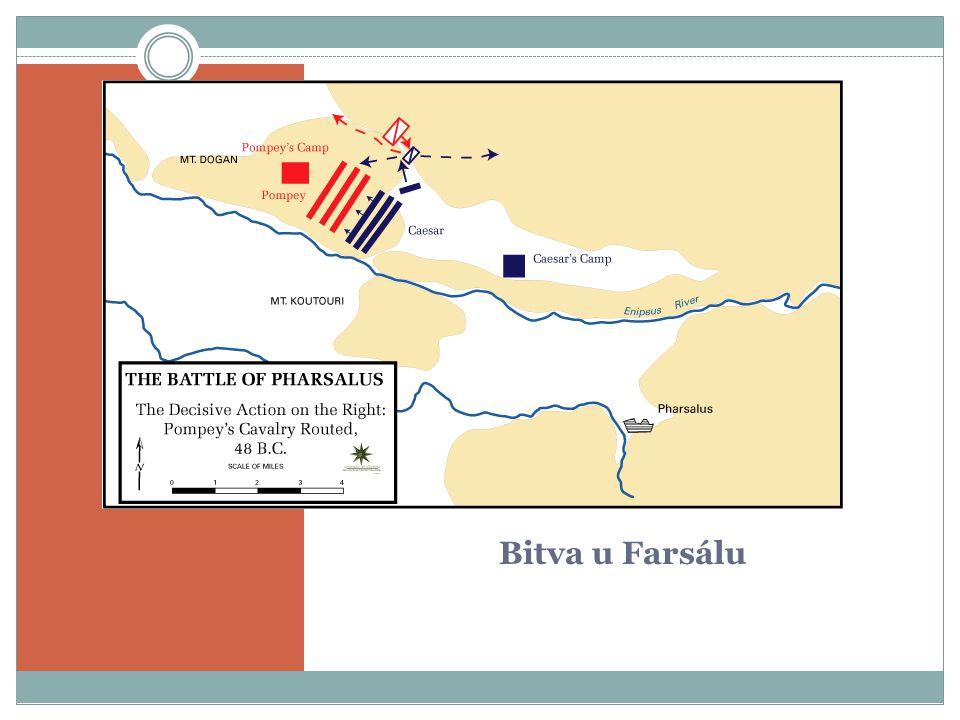 Bitva u Farsálu