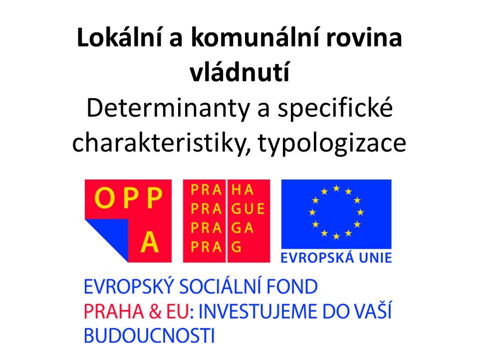 NIPK Příklad: V Tanvaldu vznikla po volbách 2002 nadměrná ideově propojená koalice složená z ODS, Nové volby pro Tanvald a SNK.