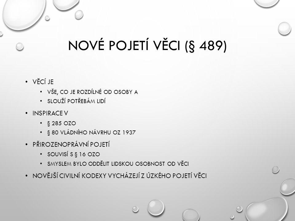 STAVBY ZŘÍZENÉ PŘED 1.1. 2014 STAVBA, KTERÁ PŘED 1.