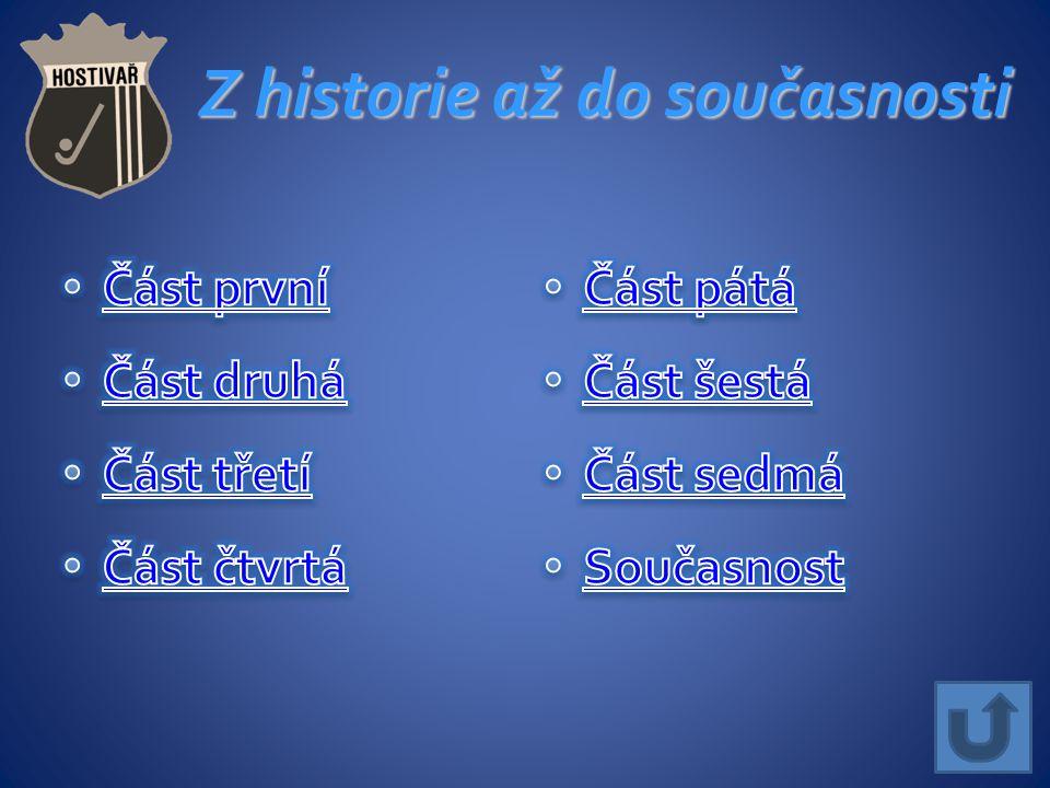 Z historie až do současnosti