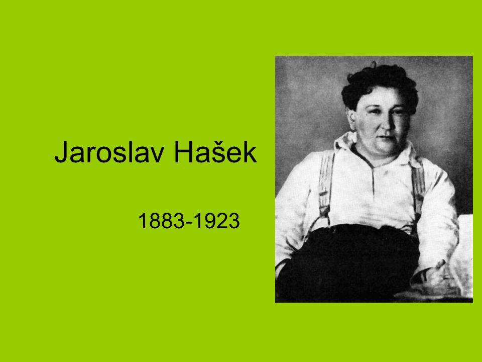 Práce s textem Text http://www.cesky- jazyk.cz/citanka/jaroslav-hasek/osudy- dobreho-vojaka-svejka-za-svetove-valky- 7.htmlhttp://www.cesky- jazyk.cz/citanka/jaroslav-hasek/osudy- dobreho-vojaka-svejka-za-svetove-valky- 7.html –PRACOVNÍ LIST