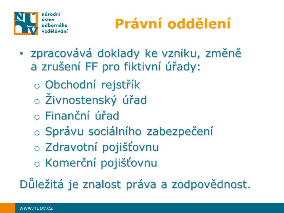 Informátor Již téměř od počátku existence FF v ČR vydává CEFIF občasník, ve kterém publikuje nové informace, soutěže, akce, připomínky, změny zákonů, rady a další.