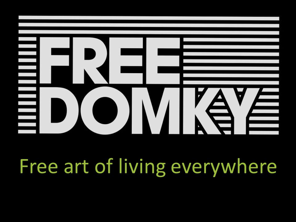 Freedomky Free art of living everywhere