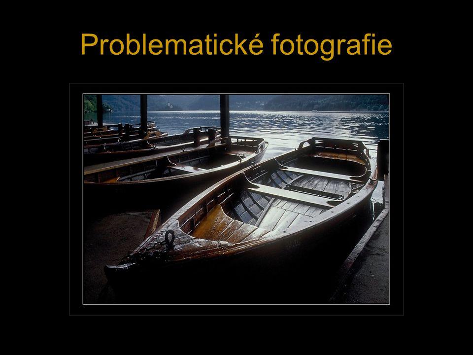 Problematické fotografie