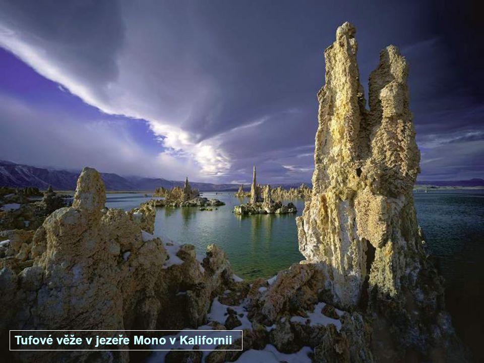 Jezero Vista - Montana