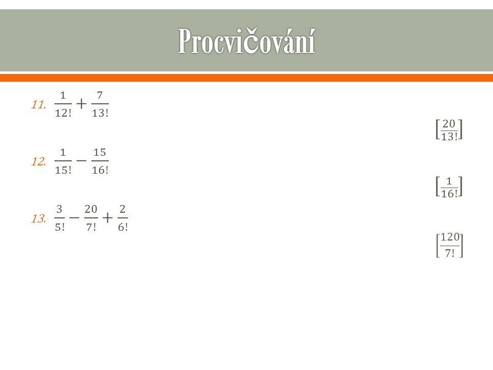  Výrazy mohou obsahovat kromě číselných konstant i proměnné.