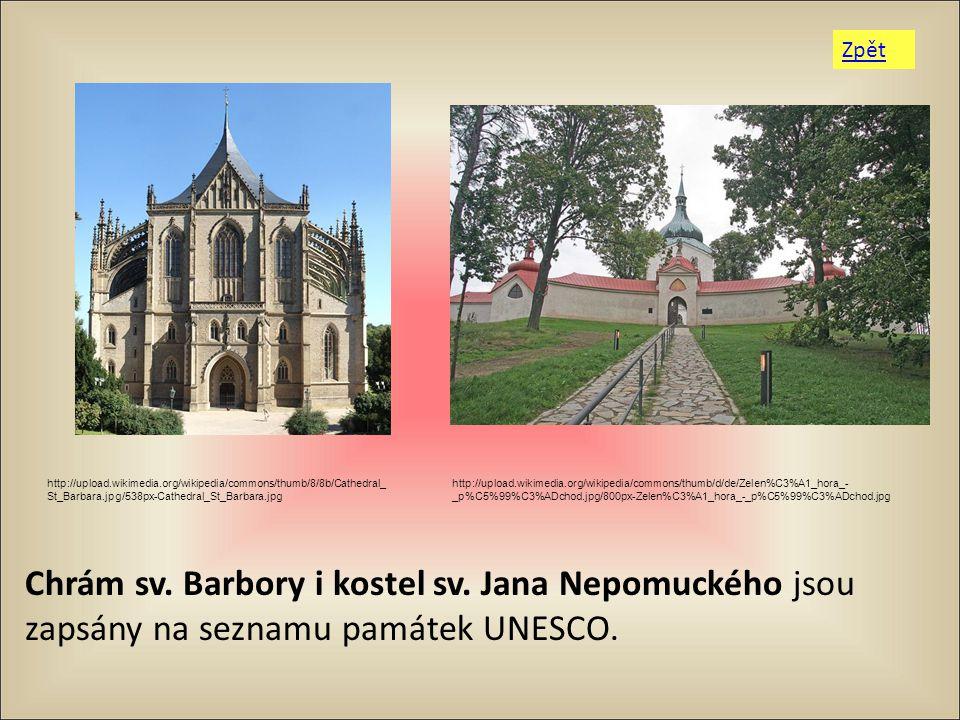 V České republice se dochovala řada významných církevních staveb, např.: Rotunda sv. Jiří na hoře Říp http://upload.wikimedia.org/wikipedia/commons/th