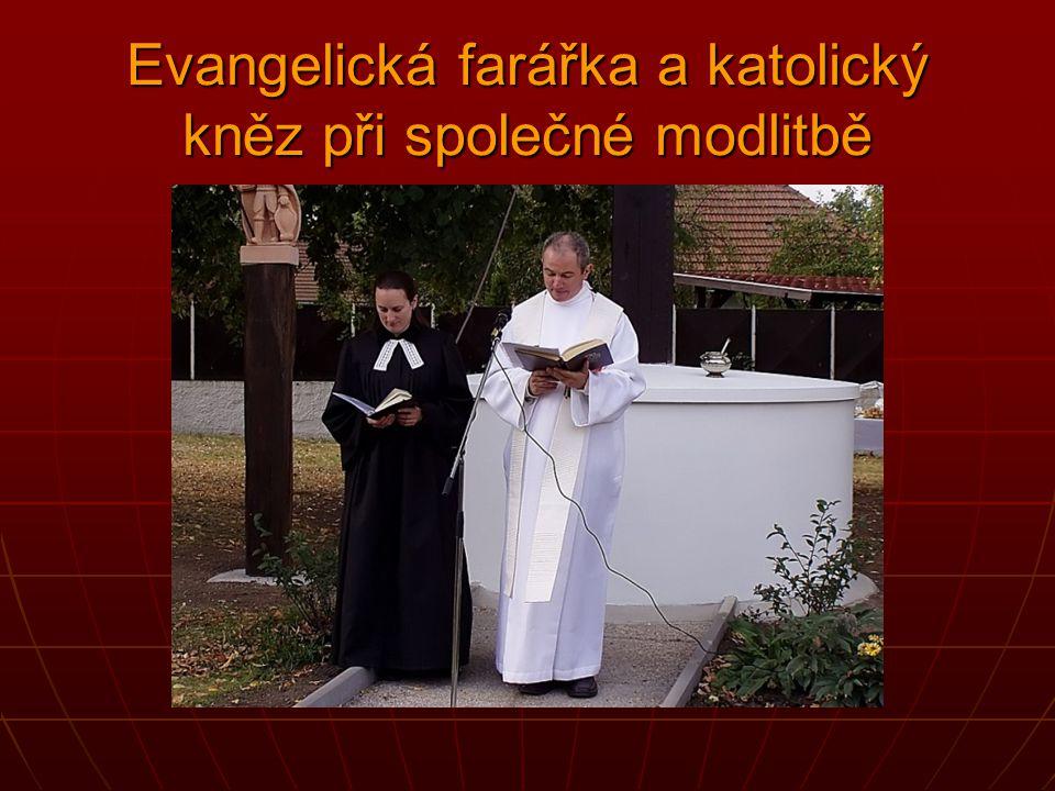Ekumenické hnutí Ekumenické instituce: - Světová rada církví, vznik 1948, sídlo Ženeva, stovky členských církví; římskokatolická církev není členem -