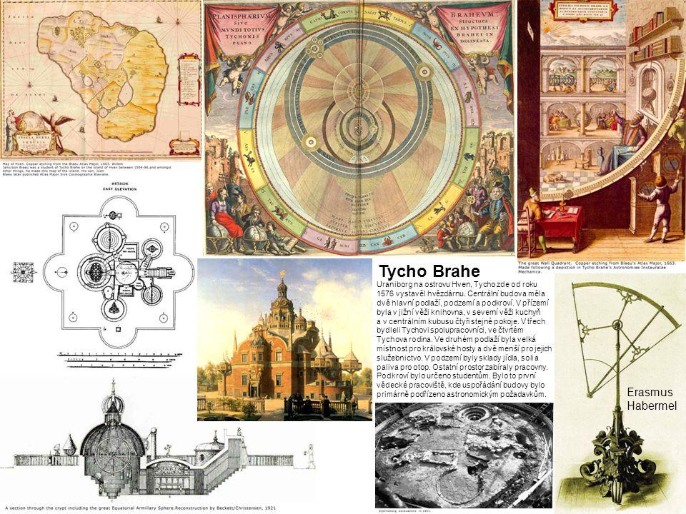 Robert Fludd (1574-1637) Utrisque cosmi, Oppenheim, 1617 René Descartes, Principia philosophiae, 1644 Giordano Bruno (1548-1600) Večeře na popeleční středu 1584 Johannes Kepler (1571-1630) Kosmografické mystérium 1596