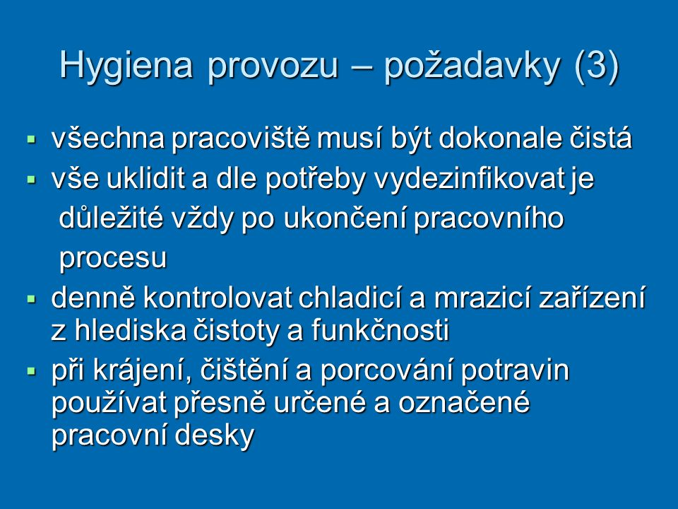 Použitá literatura: 1.SEDLÁČKOVÁ, H. OTOUPAL, P.