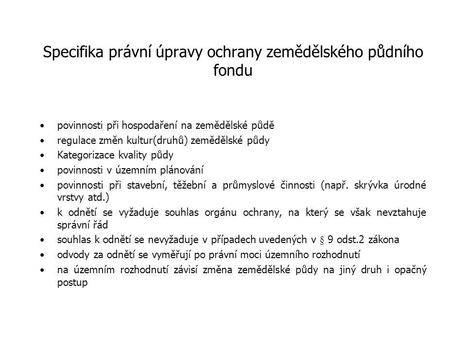OPK - prameny Dříve: zákon č.