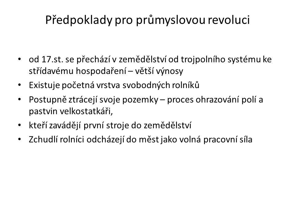 Úkoly k tématu 1.Co to je průmyslová revoluce.2.Jaký měl význam pro PR parní stroj.