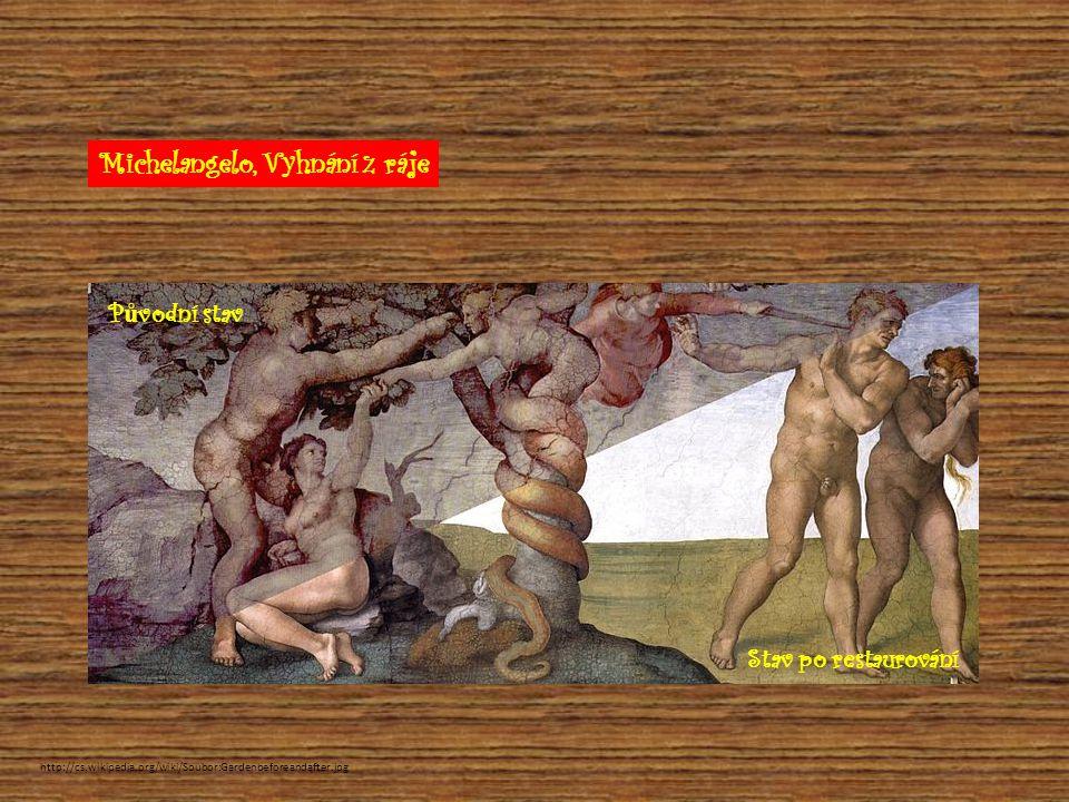 Použitá literatura, zdroj: http://cs.wikipedia.org/wiki/Restaurov%C3%A1n%C3%AD Bauer, A.