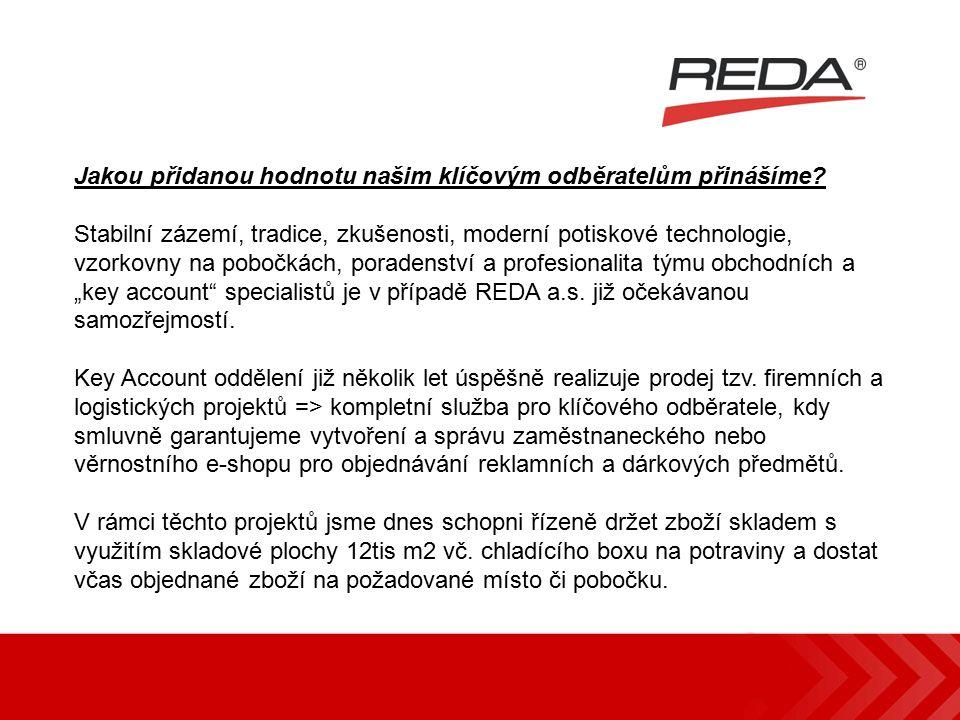 Kdo je např.naším partnerem v rámci firemních projektů?: - Česká spořitelna, a.s.