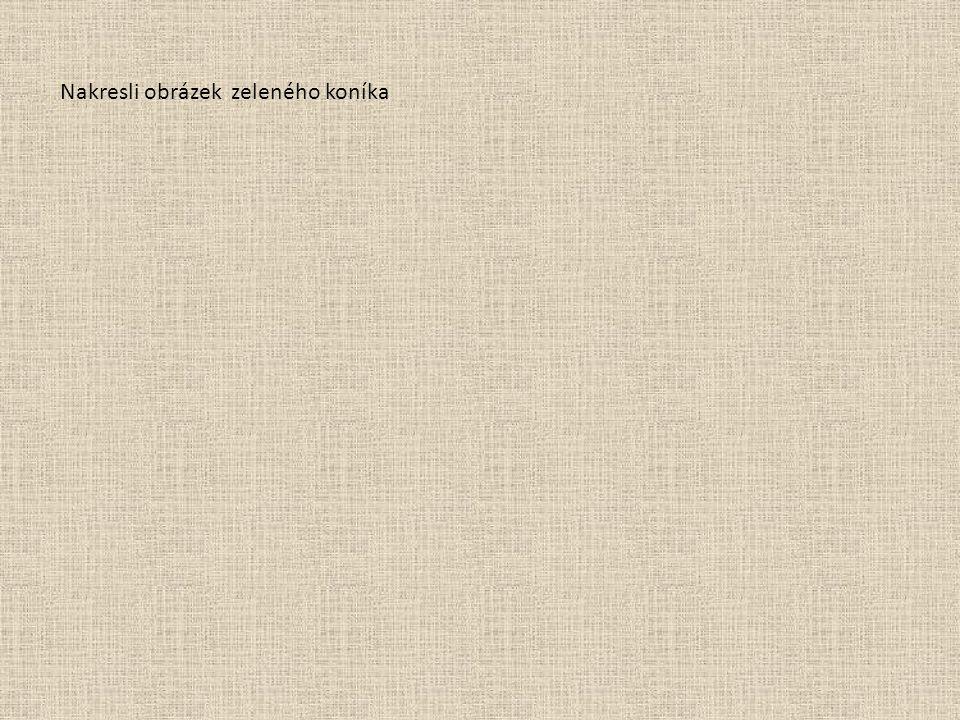 Použitá literatura– O. Sekora : Ferda Mravenec Použité obrázky – CD České kliparty
