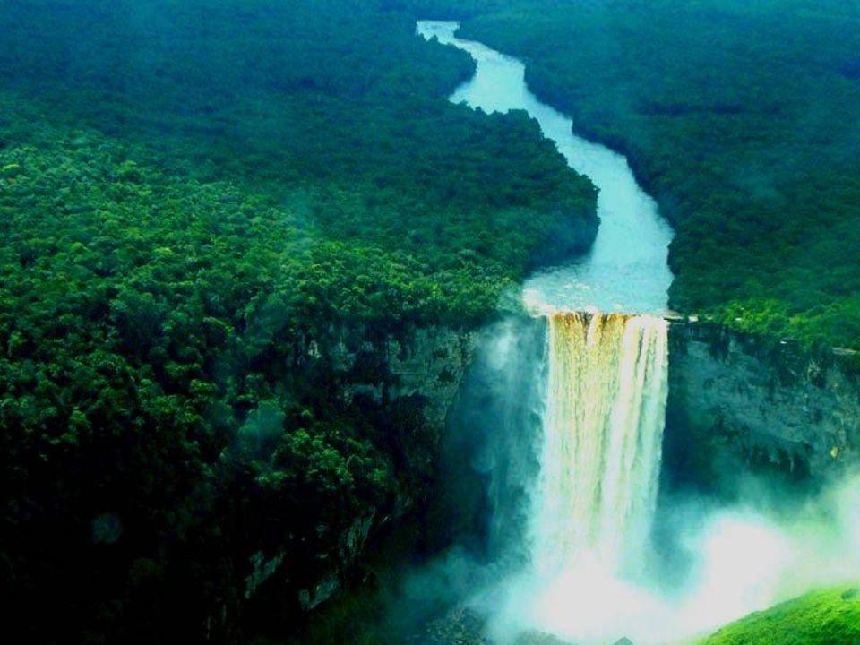 V roce 1994, Národní park Canaima byl zapsán na seznam UNESCO světového dědictví V roce 1994, Národní park Canaima byl zapsán na seznam UNESCO světového dědictví