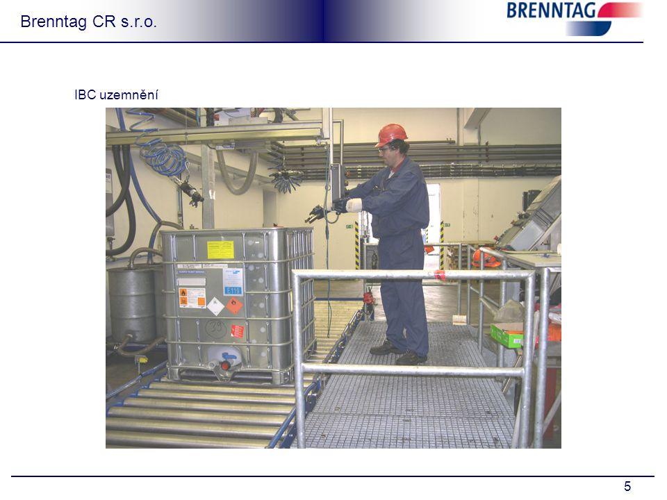 5 Brenntag CR s.r.o. IBC uzemnění
