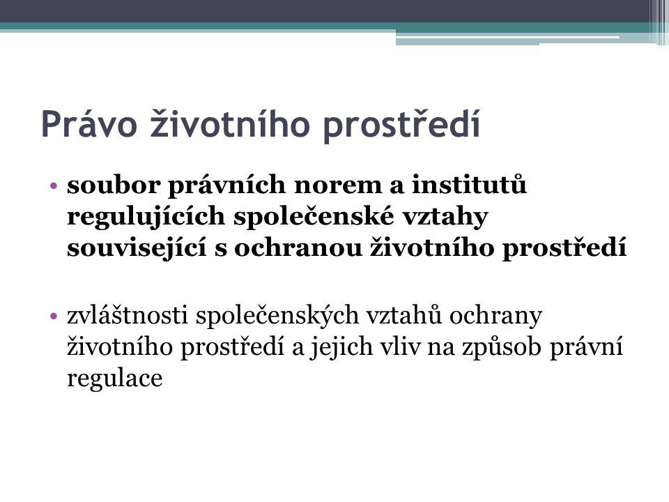 Metoda právní regulace Veřejnoprávní Soukromoprávní