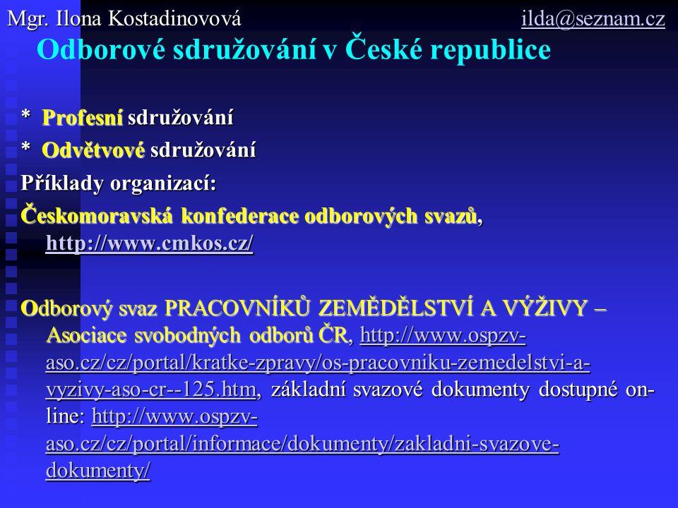 Kolektivní smlouva § 20 odst.