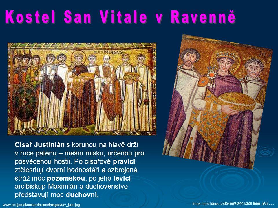  mozaiky  obrazy (ikony) s náboženskými výjevy  miniatury  sochy s náboženskými výjevy Ježíš Kristus (mozaika z 12.
