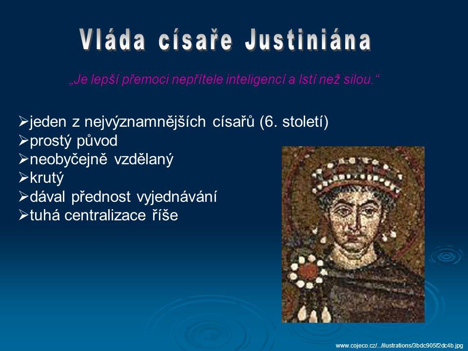 """www.cojeco.cz/.../ilustrations/3bdc905f2dc4b.jpg """"Je lepší přemoci nepřítele inteligencí a lstí než silou.  jeden z nejvýznamnějších císařů (6."""