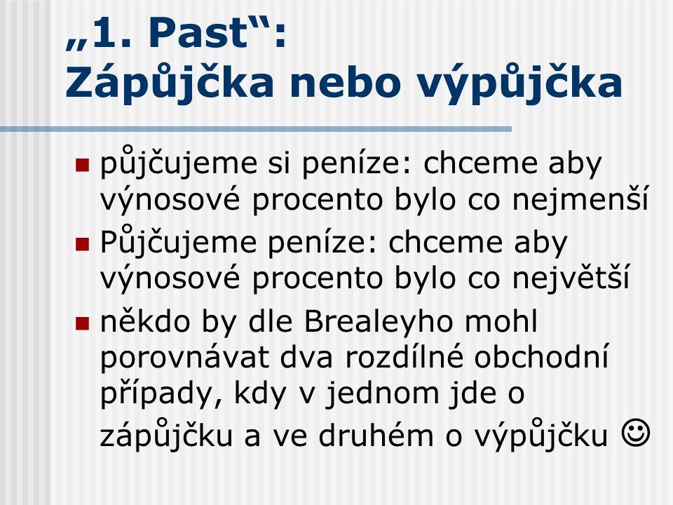 Brealeyho 2.