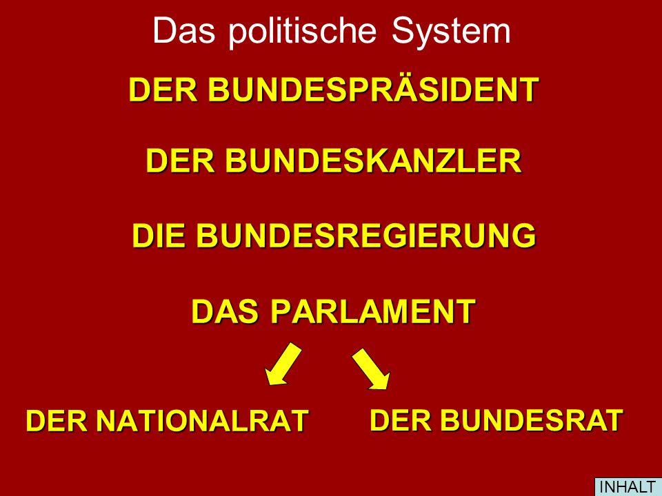 Die Amtsprache ist Deutsch. Welche tschechischen Wörter kommen aus österreichischem Deutsch? das Deka der Karfiol die Speis die Matura der Powidl die