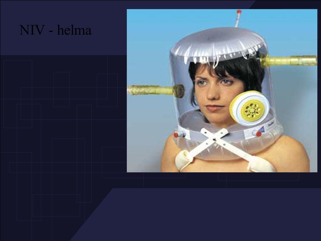 NIV - helma
