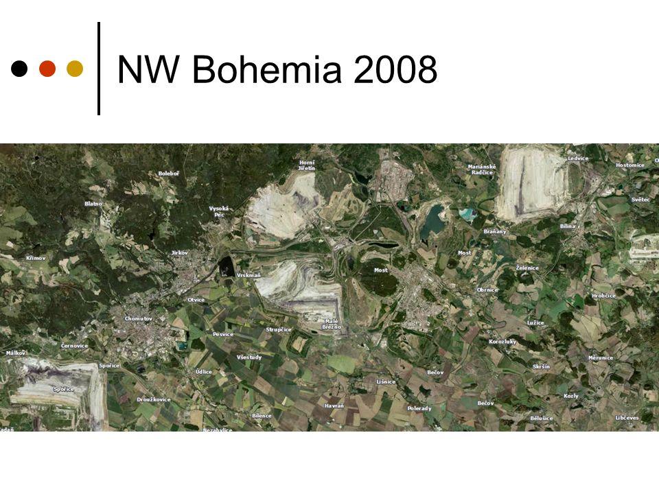NW Bohemia 2008