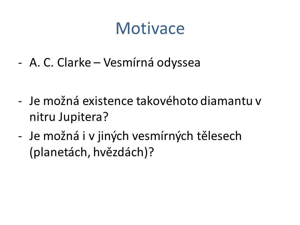Motivace -A. C.