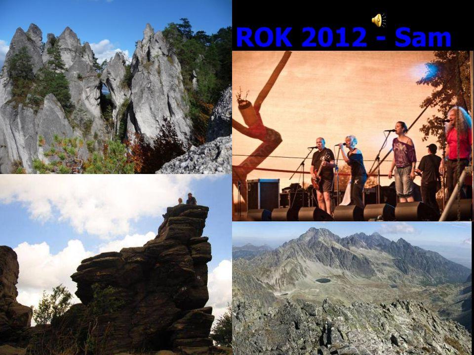 ROK 2012 - Sam