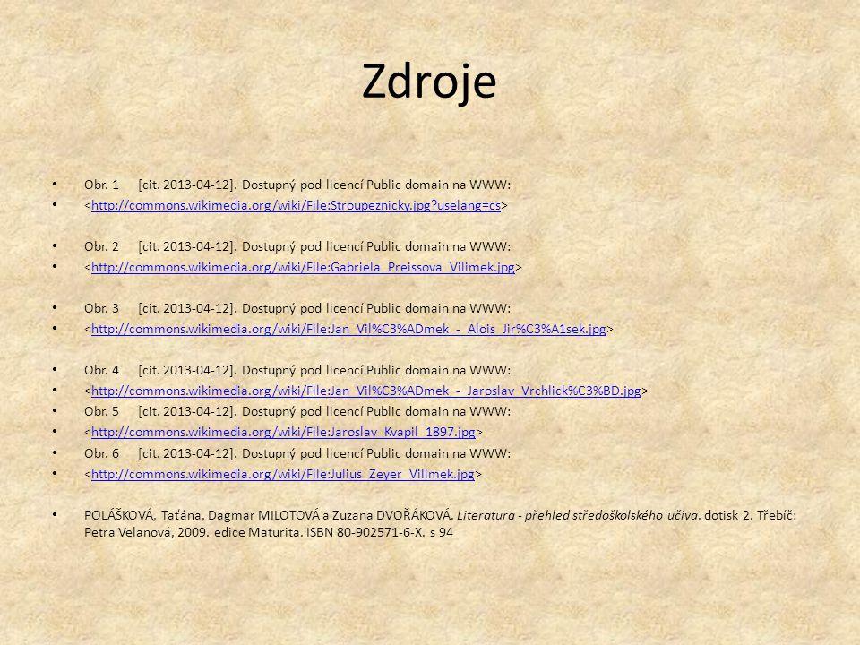 Zdroje Obr. 1[cit. 2013-04-12].