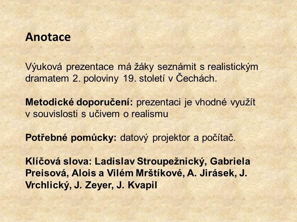 Jaroslav Kvapil obr.5 Julius Zeyer obr.6