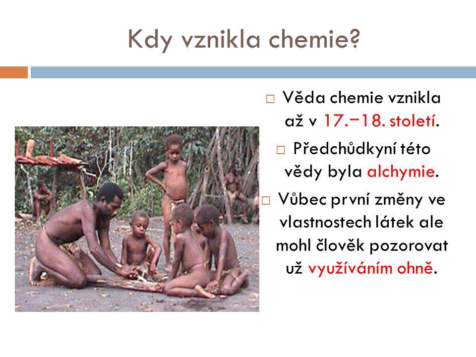 Iatrochemie Datově prolíná s alchymií, ale měla za cíl vyrobit všelék.