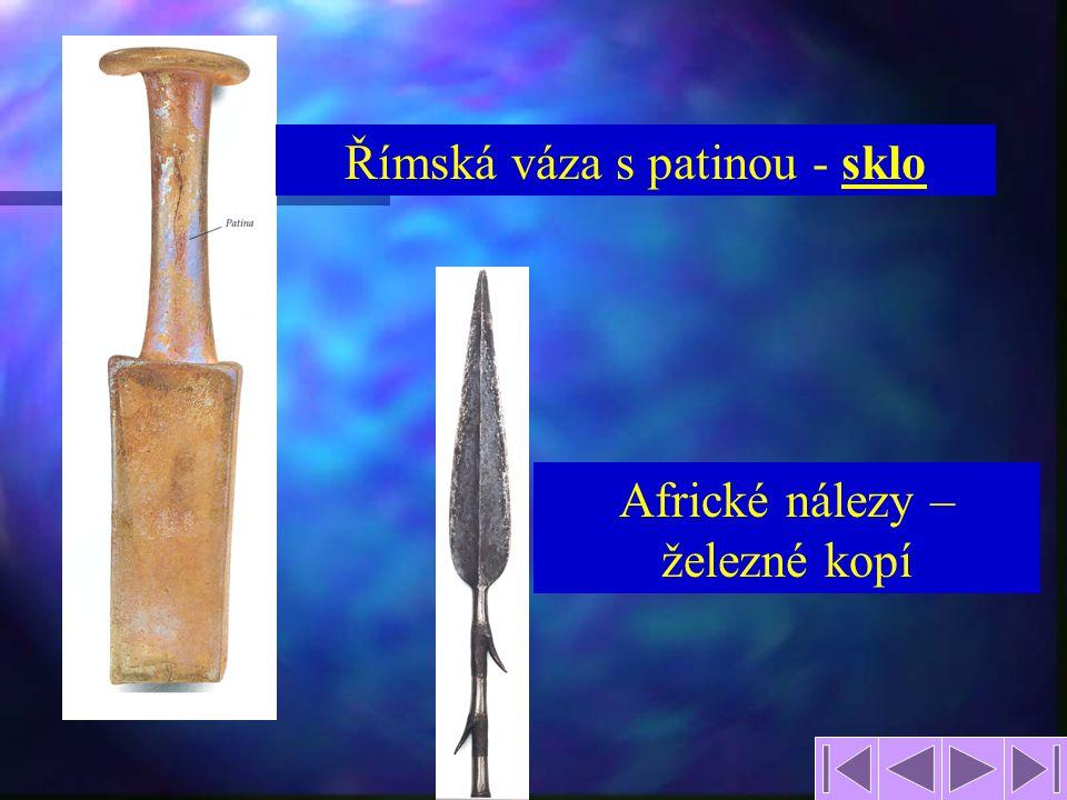 9 Barviva užívaná ve starověku