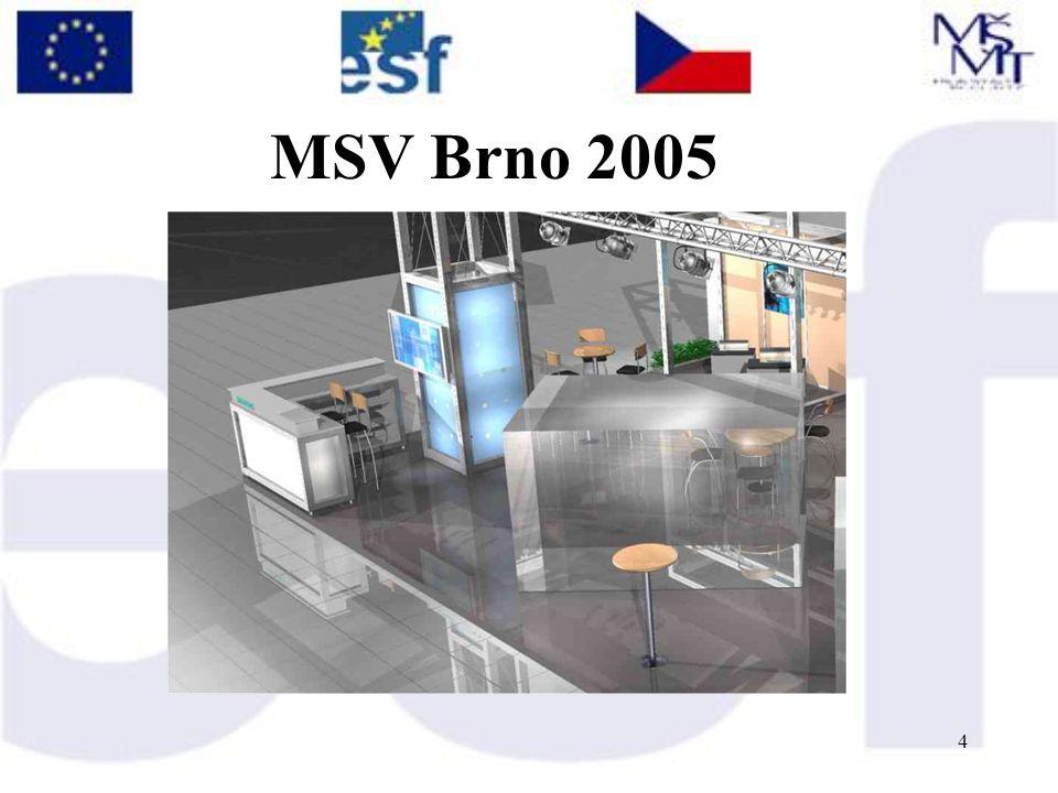 4 MSV Brno 2005