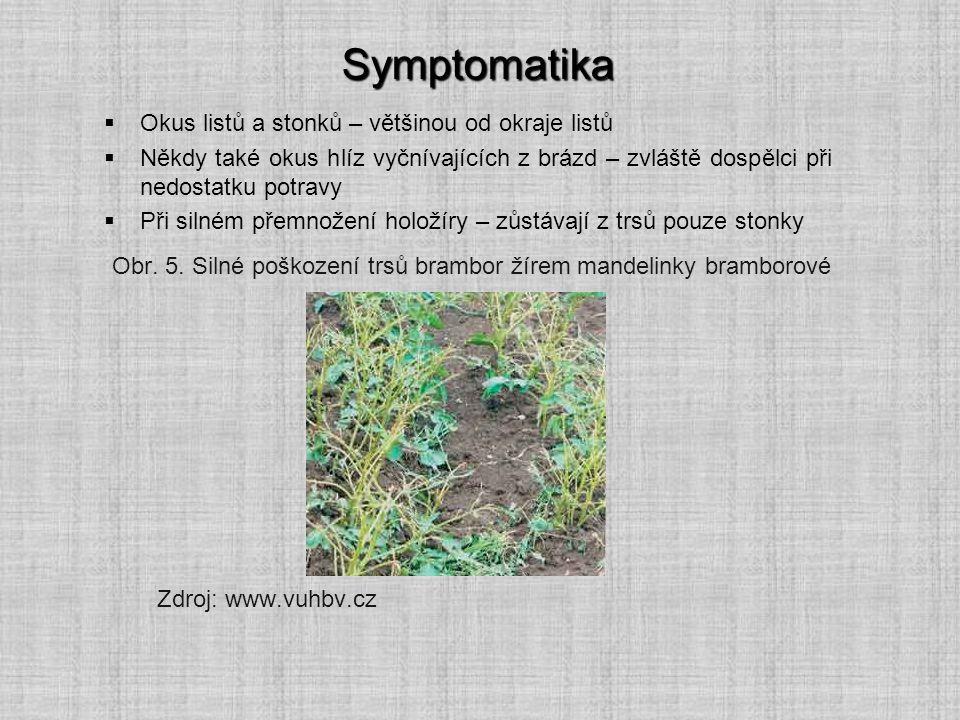 Symptomatika Obr.5.