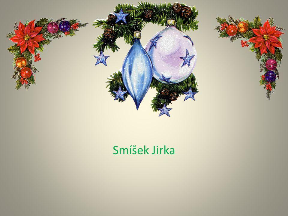Smíšek Jirka