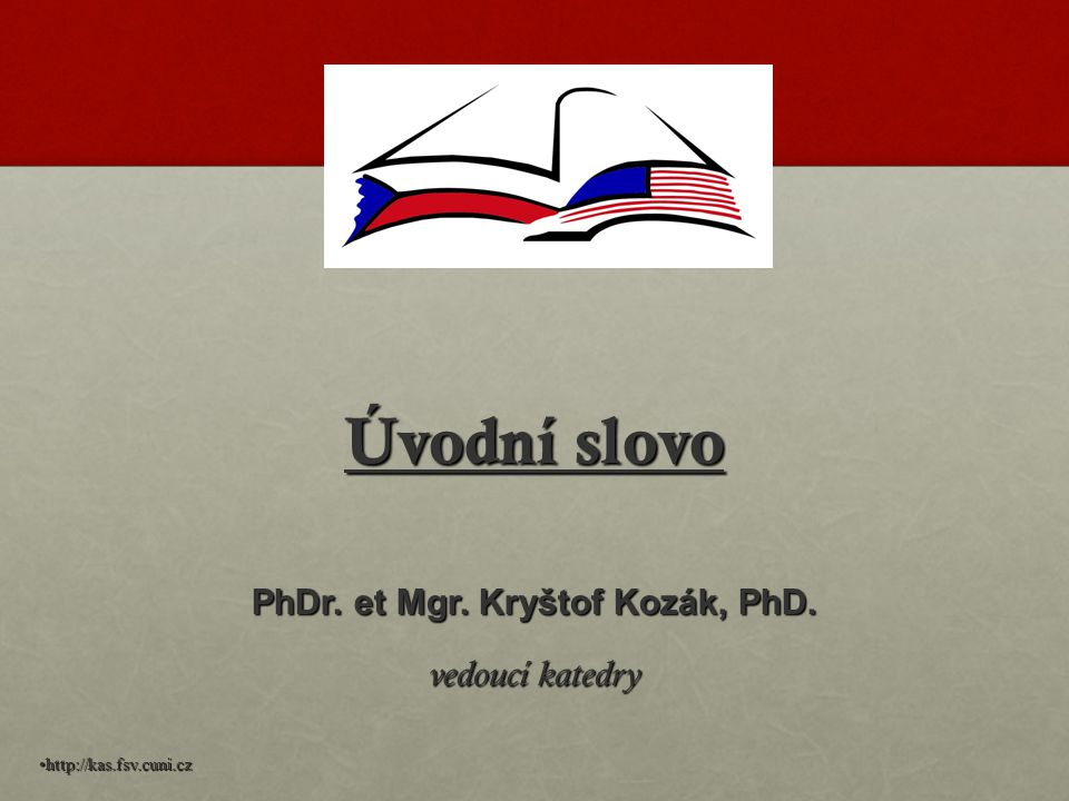 Absolventi KAS Schopnosti a dovednosti II.