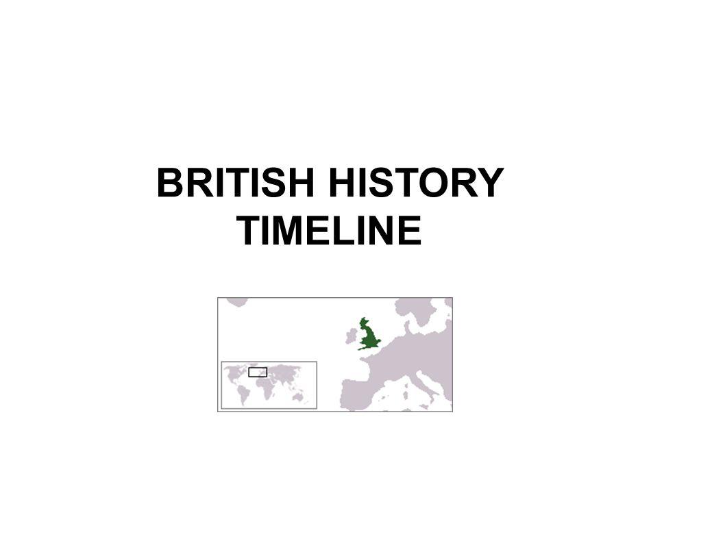 19 th century – Battle of Trafalgar When did the Battle of Trafalgar take place.