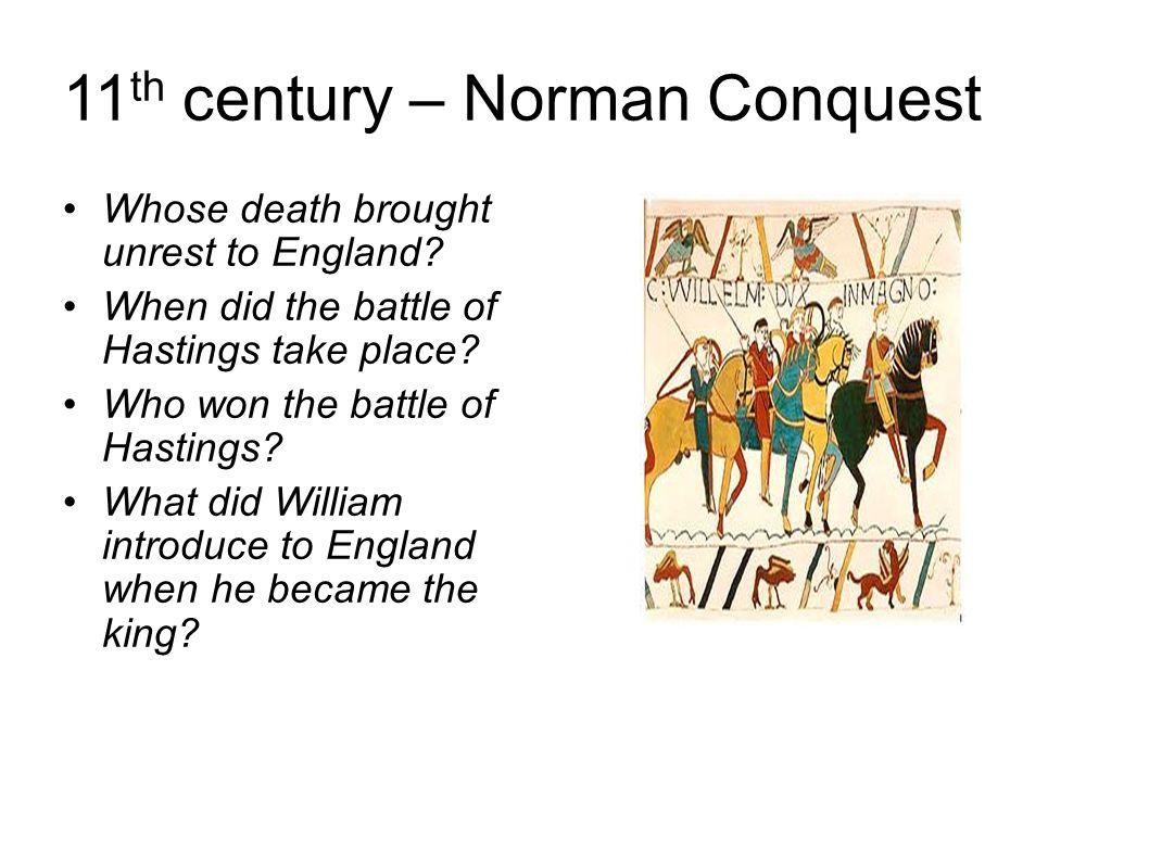 13 th century – Magna Carta When did King John sign the Magna Carta.