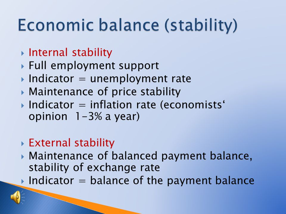  It is measured according to the real economic growth – thus inflation is not involved  The growing level of the product means a higher welfare of inhabitants in a particular country.
