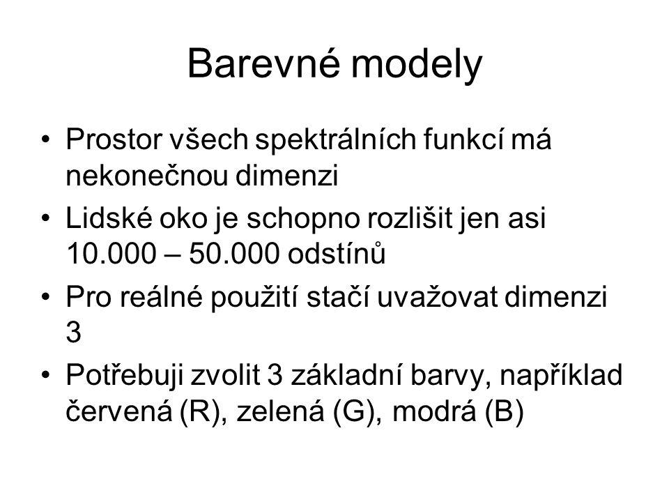 2 ½ D modelování Modelování 3D těles pomocí transformací z 2D objektů –Posunutí (vysunutí, extrude) –Rotace (rotate, revolve) –…… např posunutí podle křivky