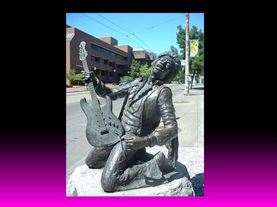 V srpnu 1969 vystoupil Jimmi ve Woodstocku, kde hrál jako poslední, čímž uzavřel i celý Woodstock.