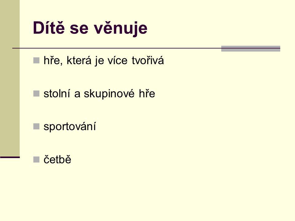 Zdroje: - http://www.maminka.cz/clanek/deti-a- materstvi/mladsi-skolni-vek-6-az-11-lethttp://www.maminka.cz/clanek/deti-a- materstvi/mladsi-skolni-vek-6-az-11-let